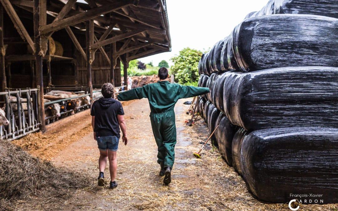 """Formation """"Accueil social rural"""" – Prévention, sécurité et accessibilité à la ferme"""