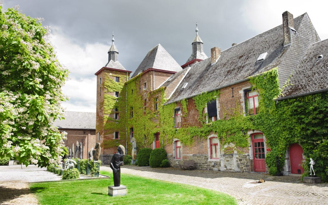 Château de Petit-Leez, Wedding ceremony & party castle, Belgium