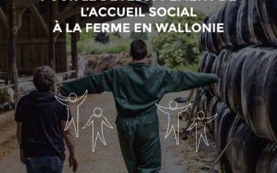 Memorandum Accueil Social Rural