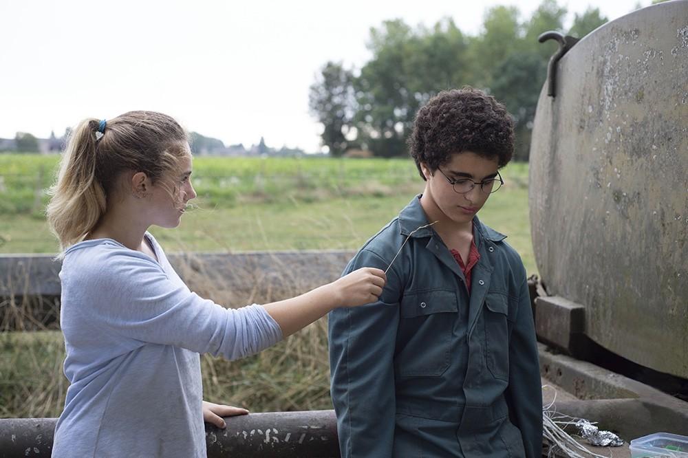 """""""Le Jeune Ahmed"""" : Les fermes d'accueil social, pas que du cinéma !"""