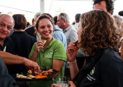 Drink de Libramont 2018 - Accueil Champêtre en Wallonie