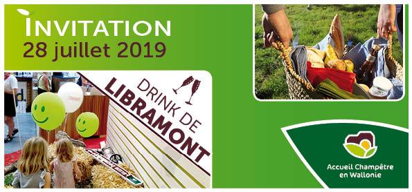 Drink de Libramont 2019