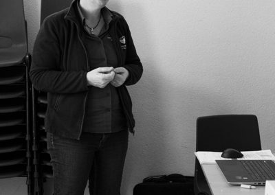 RD formation ACW Claire Carlier