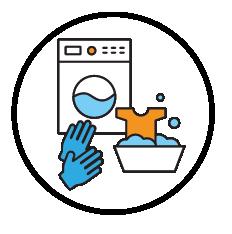 Conseils de nettoyage et de prévention coronavirus hébergements touristiques 4