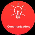 Accueil Champetre en Wallonie - Communication