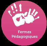 Accueil Champetre en Wallonie - Fermes pédagogiques
