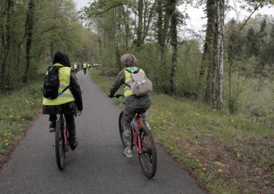 Bienvenue Vélo - Accueil Champêtre en Wallonie