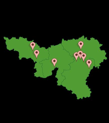intrigue a la ferme map wallonie