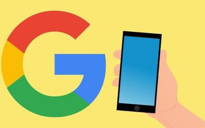Référencement web : Google passe au Mobile First