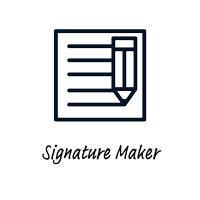 signature-maker