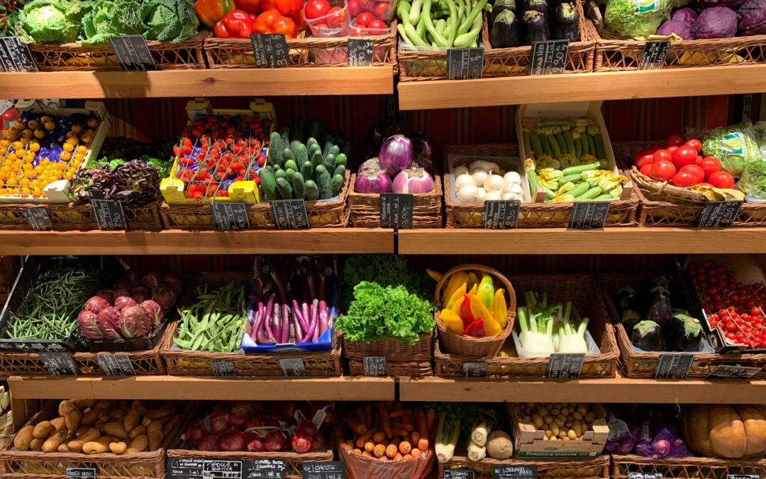 « En direct de la ferme », le chainon manquant entre les produits agricoles locaux et les écochèques